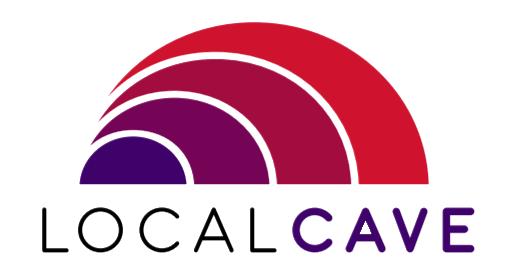 logo localcave